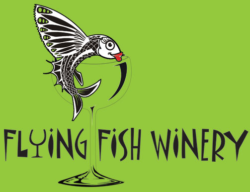 flying fish winery